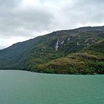 Los Fiordos chilenos