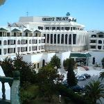 Orient Palace Hotel Foto