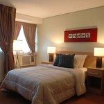Parc haus (bedroom)