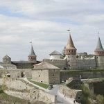 Kamenet's Podolsky Castle