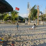Bataan White Corals Beach Resort의 사진