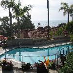 Casa Laguna Pool
