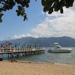 View Restaurant Nostradamus in Ribeirao da Ilha