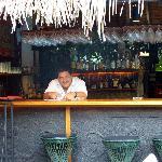 Bartender Extrodinare