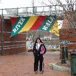 Augusta Marriott - Riverwalk - Karen