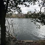 Augusta Marriott - Riverwalk - Savannah River