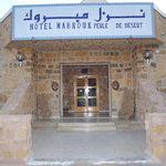 Hotel Mabrouk
