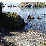 Harbor House Beach
