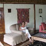 Largest Villa, $1200/nite!  2 bdrm, outdoor living room