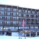 Challet Hotel Christina