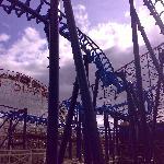 The Blackpool Coasters