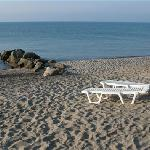Olympia Mare - Beach