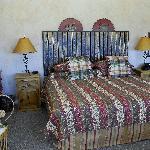 The Sagebrush Room
