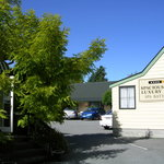Glenalvon Lodge Motel and B&B Foto