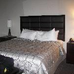 King Bed-One Bedroom Deluxe