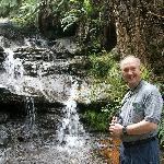 Leura Cascades - Blue Mountain National Park - Katoomba