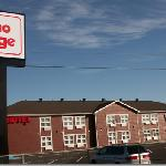 Econo Lodge, Fond Du Lac, WI