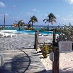 Pool / ocean view