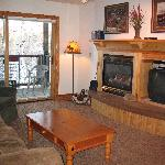 Grand Targhee Condo2