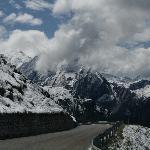 Great Dolomite Road