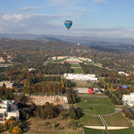 Canberra Baloon Festival
