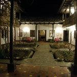 Casa Vieja Foto