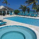Foto de Coyaba Beach Resort