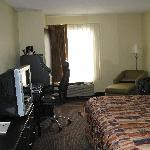 Photo de Comfort Inn South