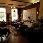 Beautiful Breakfast Room (2008)