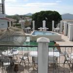 View of Pool - Villa Concha-Mar