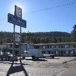 Travelodge Williams Grand Canyon Foto