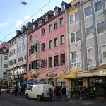 Hotel Zum Winzermännle Foto