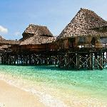 Seafood Restaurant/Bar Complex