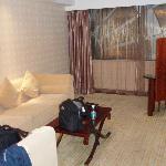 Suite addition