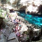 Grotte excursion Santo Domingo