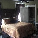 The weaver room