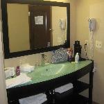 Holiday Inn Express Rochester - Greece Foto