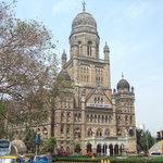 Mumbai Colonial Architecture
