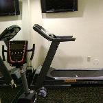 part of Exercise Room
