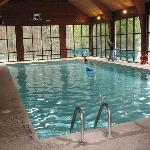Wyndham Resort at Fairfield Sapphire Valley Foto
