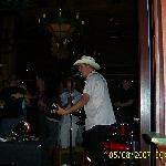 Johny Go Go at the Swans Brew Pub