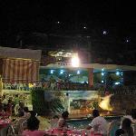 dinning room/ show