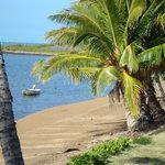 Hotel Molokai Shoreline
