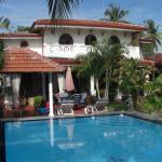 Ayubowan Guest House
