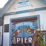 Snoopy's on Padre Island