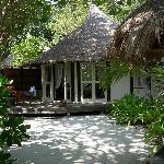 Oceanview Villa