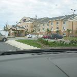 Fairfield Inn, Clermont, Florida