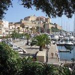 Harbour & Citadel