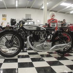 Lone Star Motorcycle Museum
