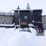 Hotel Saaga